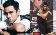 男神彭于晏7年前出專輯簽唱會上「又唱又跳」影片流出,超崩壞網友:「還好你現在演電影...」