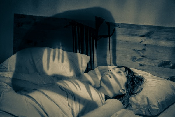 禮儀師透露「鬼壓床」不是最恐怖,有次死者託夢讓他揭開「自殺真相」!