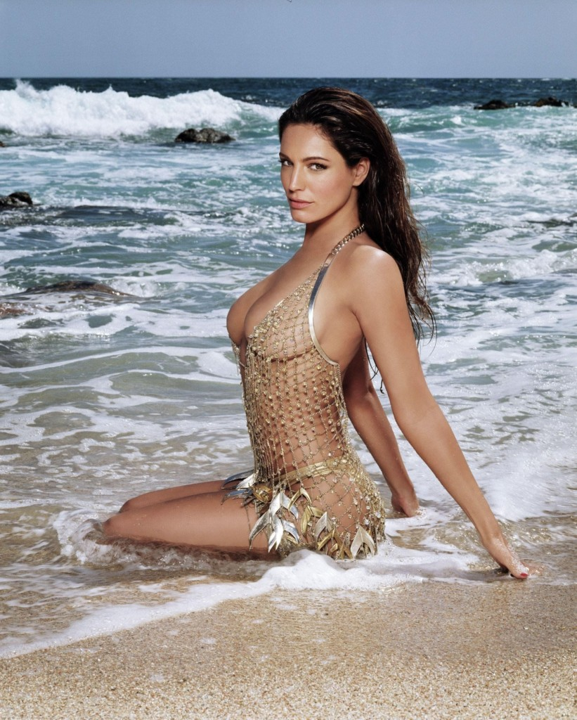 研究指出:她就是擁有「最完美身材」的女人! (12張)