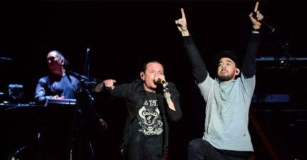 昔日天團Linkin Park出「新單曲」被罵爆,網友「這是小賈斯汀嗎?」