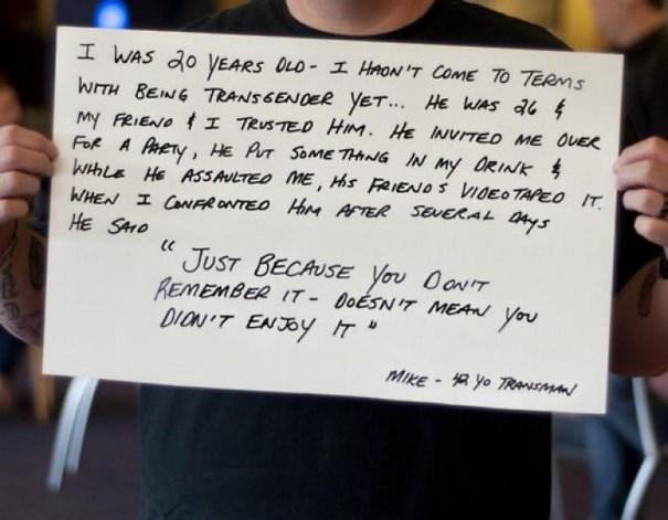 30幾個男生勇敢分享「被強暴」的親身經歷,#12爸媽的反應令人心碎...