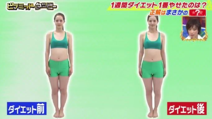 日女星用「嬰兒食品減肥法」一週後減超兇!但徹底被罵爆了!