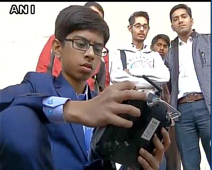 14歲印度天才兒童的救命新發明「將拯救無數性命」,獲得2300萬元「台灣爸媽該學學!」