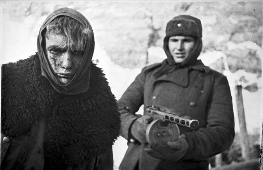 15個讓人「看到戰爭沒贏家」的二戰時期超黑暗真實照,#14千名日軍被鱷魚咬死。
