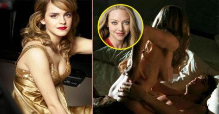 駭客透露「裸照被公布」的艾瑪華森等女星只是前菜,遭駭名單多出了這些「知名巨星」!