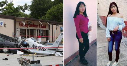 2白目少女不聽勸「硬要在機場跑道自拍」,「鮮血腦漿炸噴」當場爆頭慘死。