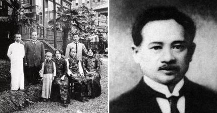 中國最強老爸!6子女全是歷史風雲人物,因為他只教「這3樣東西」現代人都沒有!