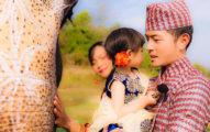 宥勝放棄這張婚紗照,背後心痛「牠卻突然流著淚望向我...」感動網友!