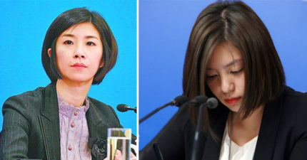《離騷》也能翻成英文?中國首席美女翻譯官「精準簡潔秒口譯」超猛
