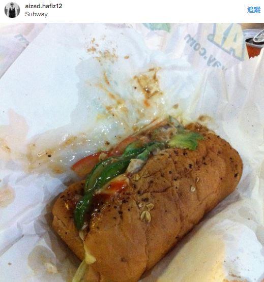 DNA測試發現Subway三明治「只有50%是真雞肉」其他是...!麥當勞也比他多!