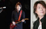 49歲台灣搖滾樂歌手伍佰「54歲妻子近照」曝光!相愛26年模範夫妻「她是例外!」