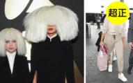 希雅「沒有戴假髮」時長這樣!「素顏清新形象」讓全網友戀愛!