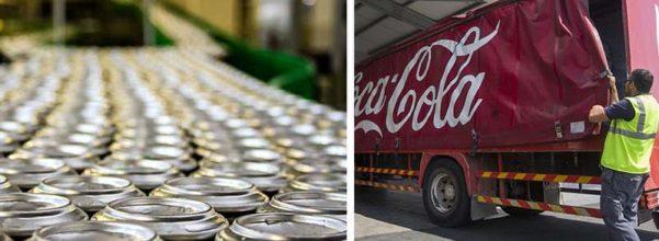 驚傳可樂裡發現「人類便便」!可樂公司:「請放心飲用!」