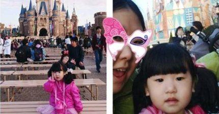 台灣不及日本的原因!女兒連續2天嘔吐弄髒飯店床墊,日本房務「拒收小費」還做出最暖心舉動!