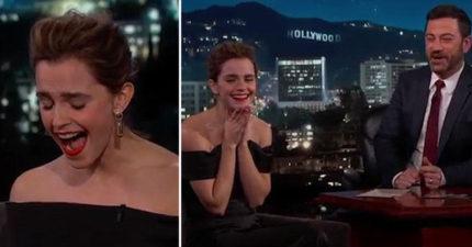艾瑪華森拍《哈利波特》時「因為太聰明」瘋狂 NG!她超崩潰:「我毀了《哈利波特》!」