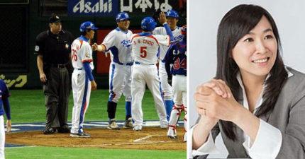 棒球經典賽台灣三連慘敗,議員表示會跟蔡英文總統「改革棒球」!