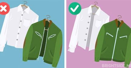 14個「你一輩子都做錯」的錯誤洗衣方式。#7洗衣機到底要不要「休息」?
