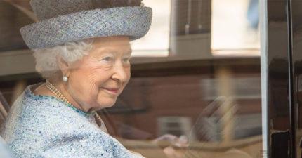 若英國女王去世「不能說她去世」,超有趣「暗語」看出長久傳統的專業度。