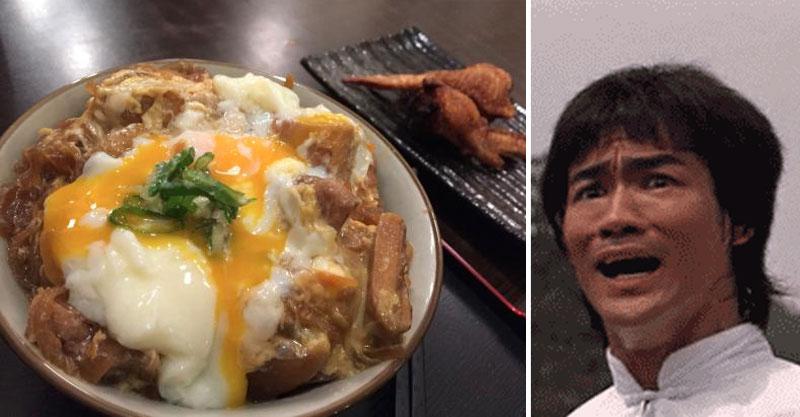 我問了日本朋友「親子丼」當中的「親子」是什麼意思,回答變態到我以後不敢吃了!