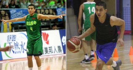 史上最強高中籃球員「紅到沒球友」,2次冠軍賽MVP但「即將離開台灣」!