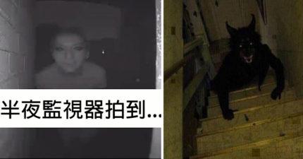 22張照片證明「黑暗恐懼症」對你來說比密集恐懼症還要恐怖N倍!#4手電筒打開「人類在黑暗中更好吃」。