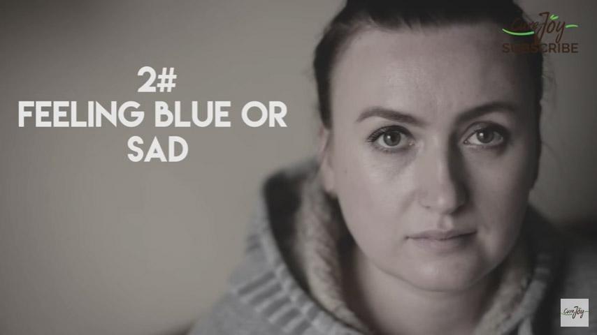 9種「缺乏維他命D」的身體求救警訊。讓你憂鬱又過重...可以「這樣改善」!
