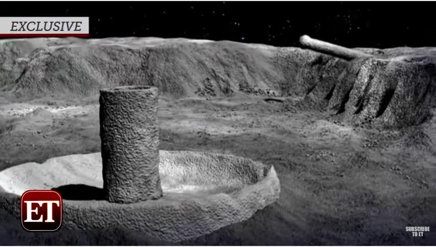 NASA瞞45年「阿波羅11號登月遭遇外星人」,太空人登陸時失聲:「他們正在看著我們!」