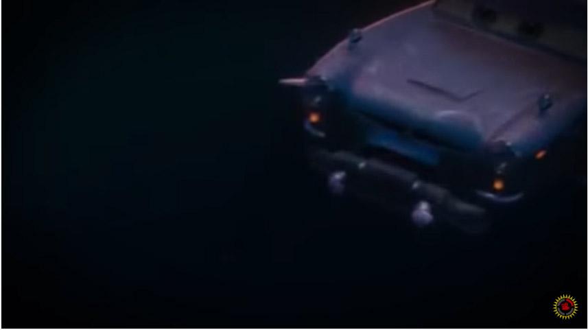 他證明《汽車總動員》中的車「其實都是昆蟲」。看完才知道迪士尼藏梗藏多深!