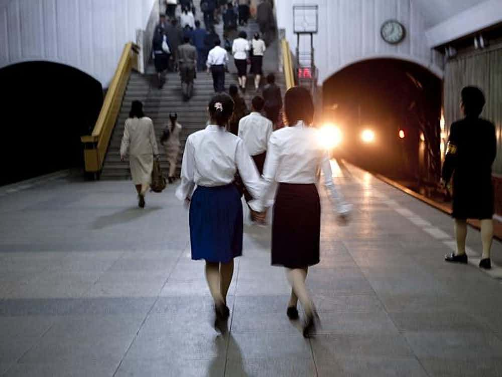 15張北韓最不想讓你看到的真相照片 有電腦但沒電開啟好心酸!
