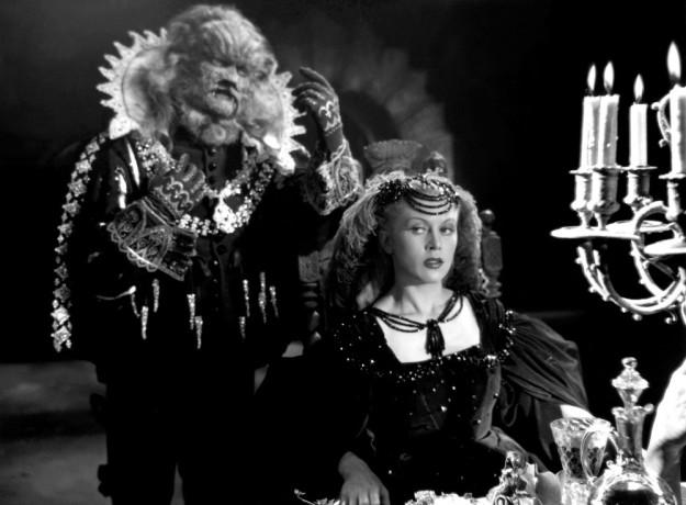 12個看過會讓你再也想不起「善良版本《美女與野獸》」的超詭異舊版本!