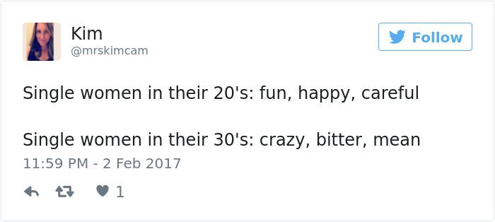 24則會笑表示你也老了「發現自己變老」網友貼文 看片時注意的東西再也不是身材!