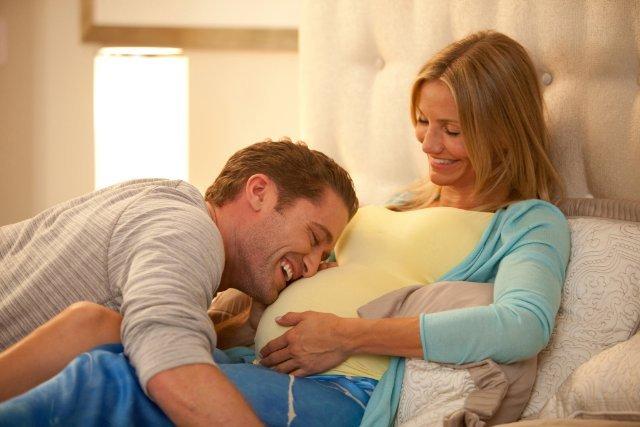 這5個傳統懷孕禁忌絕對不能丟「有科學根據」!#2不能拍孕婦肩膀!