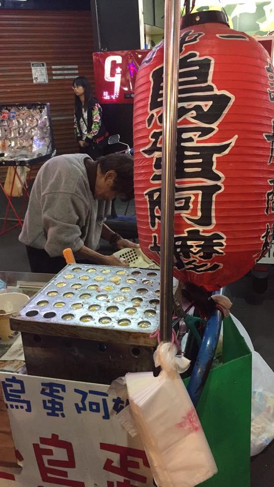 台中這位奶奶每天辛苦賣鳥蛋,「以為錢包被竊」背後真相更令人心酸...
