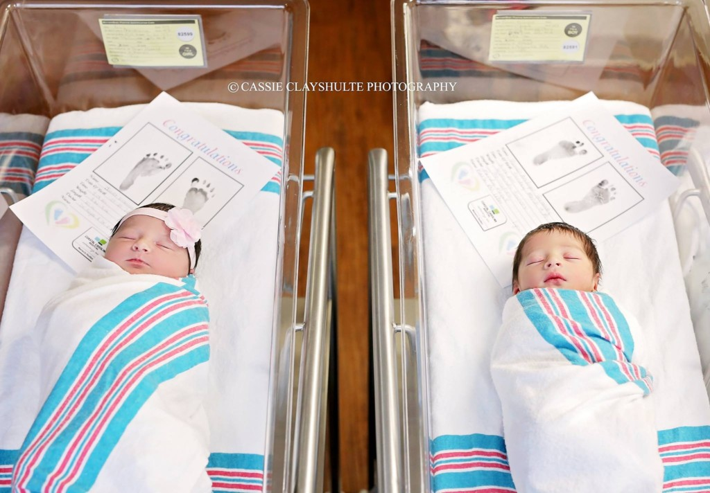 攝影師拍下「命中註定」的最浪漫戀人誕生!「超巧合」右邊的是羅密歐,左邊的是茱麗葉!