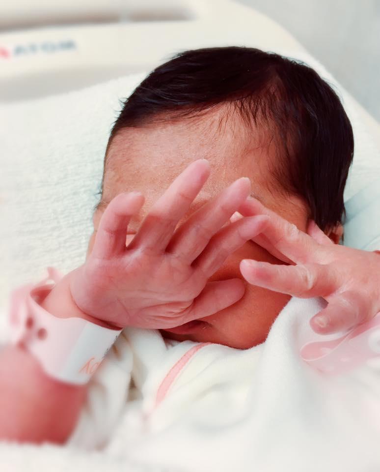 賈靜雯42歲高齡產下「第3胎」身體依然健康,修杰楷對於要不要生下一胎說...