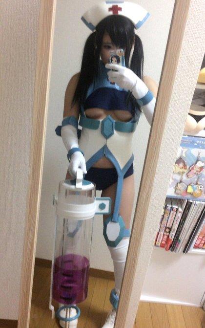 日本網友最期待「色色泳裝」被女星「駕馭」後,讓童貞必殺毛衣弱爆!