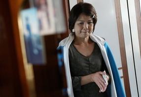 影后楊貴媚放棄演藝事業,「這6年來都靠YouTube」照顧中風老媽媽。