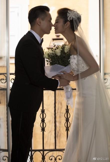 神進展!安以軒閃婚22天自爆「我當媽咪了!」,秒分享閨蜜陳喬恩「和妳同月同日」嚇壞粉絲!