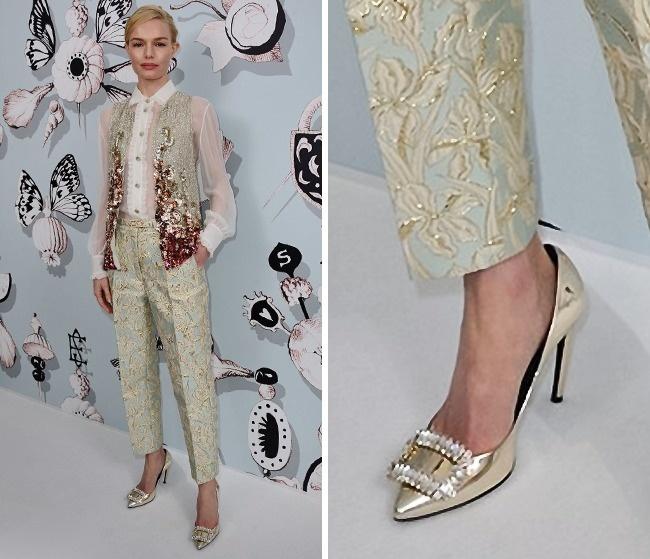 為何女星走紅毯「都穿大一號的高跟鞋」?告訴你「不再腳痛」小祕訣