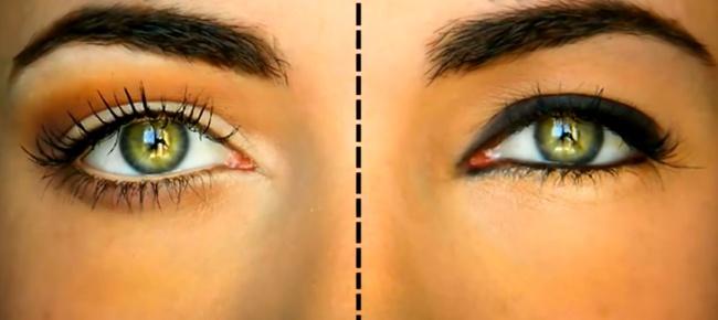 7個女生都應該學起來「整形級化妝小技巧」讓你的瑕疵通通不見!#3遮住黑眼圈的辦法!
