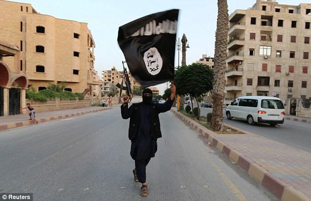 ISIS在課堂開始「教導吃人肉+烹調步驟」,不聽話就吃掉還「逼母親吃兒子」...(非趣味)