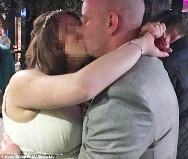 結婚前幾小時「新郎強暴路人」後若無其事地進行婚禮,他還跟受害者玩「心理遊戲」法官嚇壞...