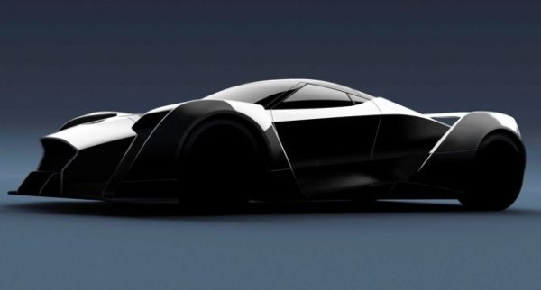 Vanda Dendrobium concept teaser h/t Business Insider, The Globe and Mail, The Marshalltown, Motoringresearch