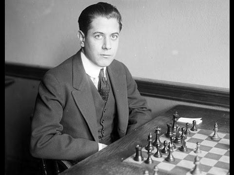 傳奇西洋棋大師被判死刑但劊子手跟他說「下盤棋贏了就放你走」,輸了就會立刻被槍斃!