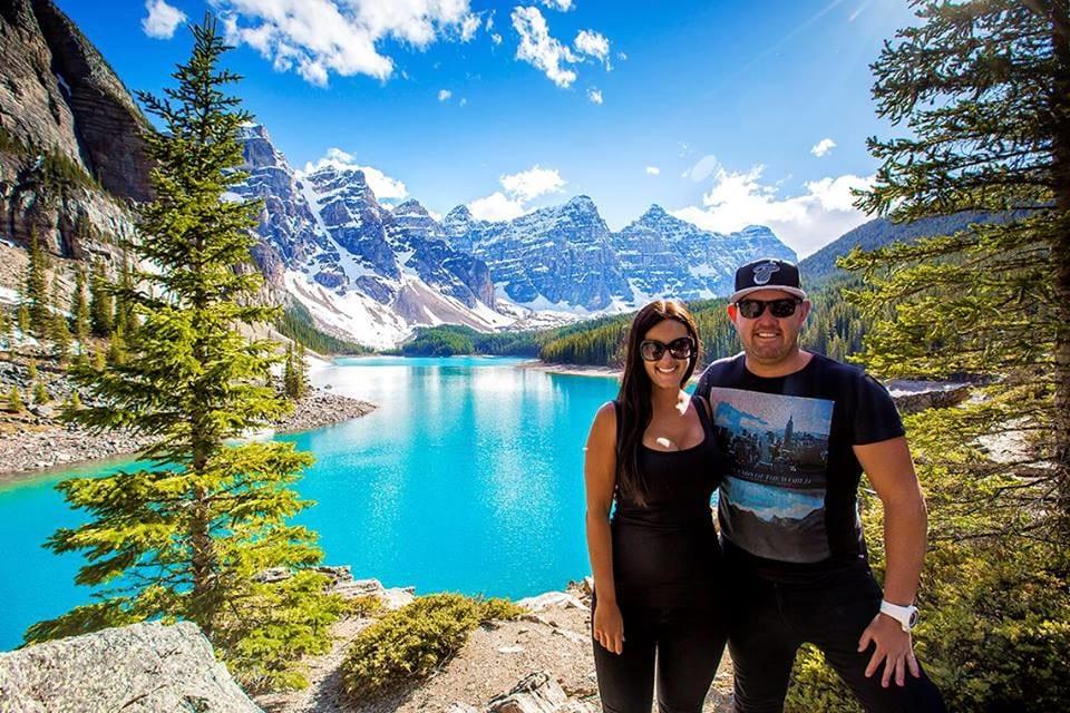 交往7年情侶拍下「全世界最美求婚照」網友瘋狂!他自爆「因為12萬婚戒被丟掉!」