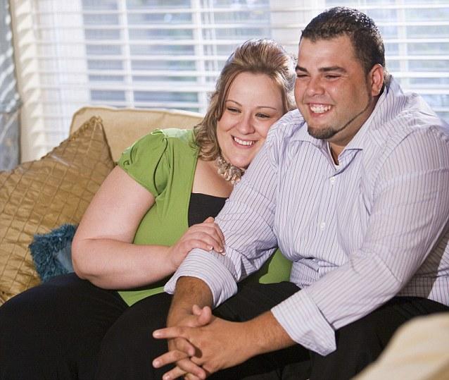 研究發現情侶越愛對方越容易發胖!但要付出「超沉重代價」...