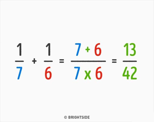 9個數學老師都不敢教的超強「數學心法」 數學不好的人會愛死