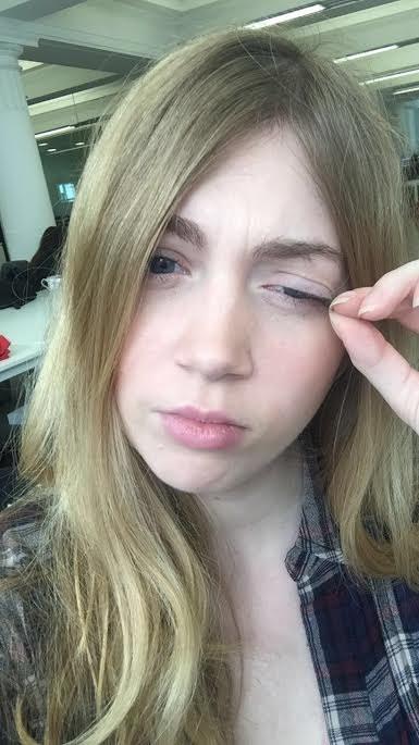 17個愛美女生不敢講「但私底下都會偷偷做」的爆噁心骯髒美容事。