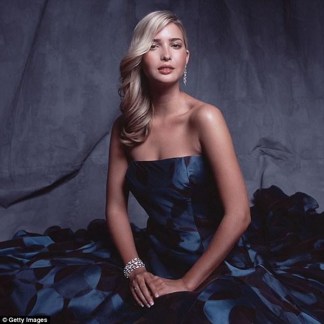33歲媽媽「花200萬整成伊凡卡」整完後超像!全球女性都想成為她,醫生透露:「伊凡卡的美也是整來的...」