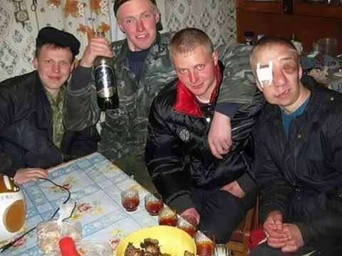 30幾張證明「俄羅斯很快就要飛離地球」的超越人類極限照片。